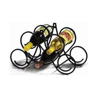 Spectrum Diversified Bordeaux Wine Rack 5 Bottle