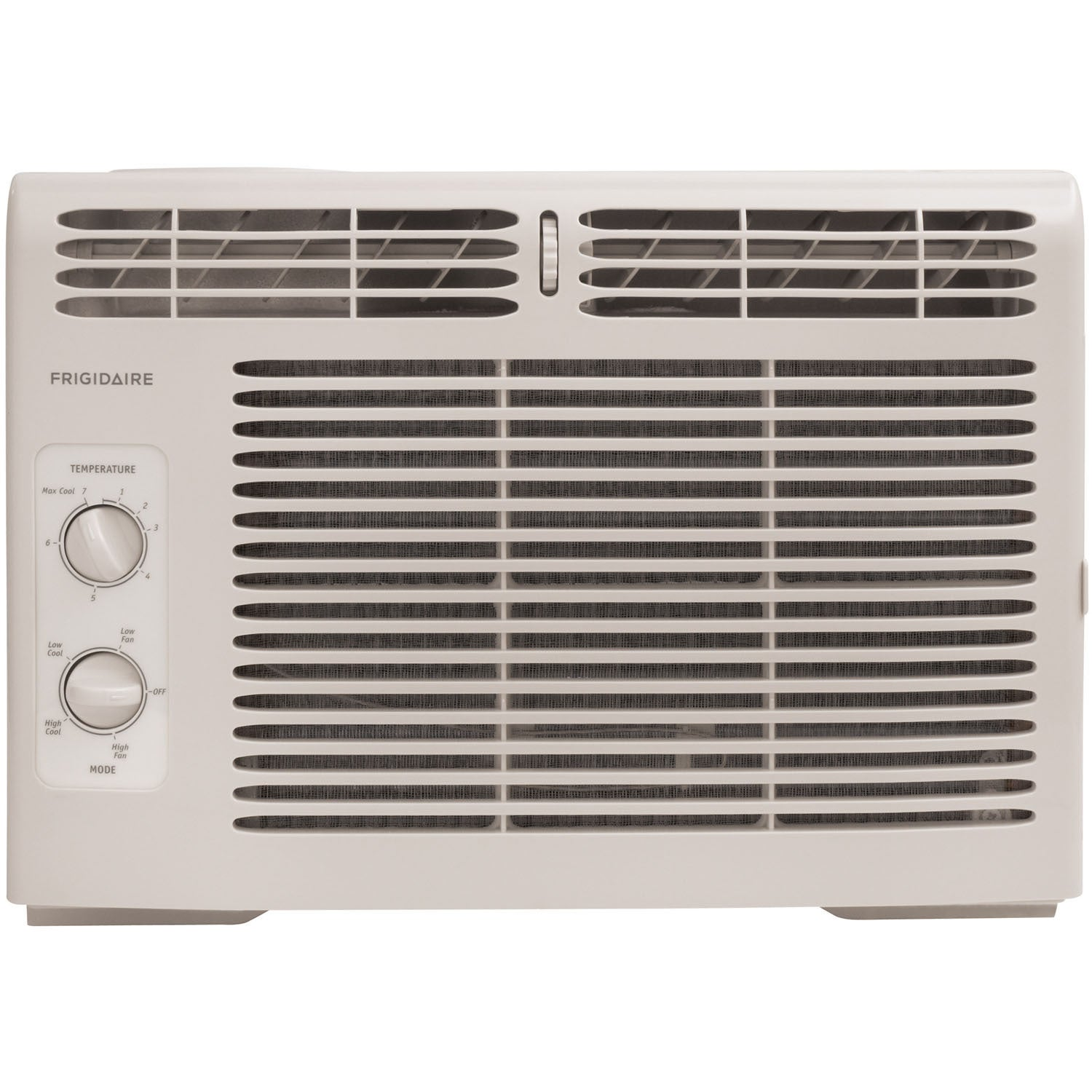 Frigidaire 5,000 BTU Window Air Conditioner (FRA052XT7), ...
