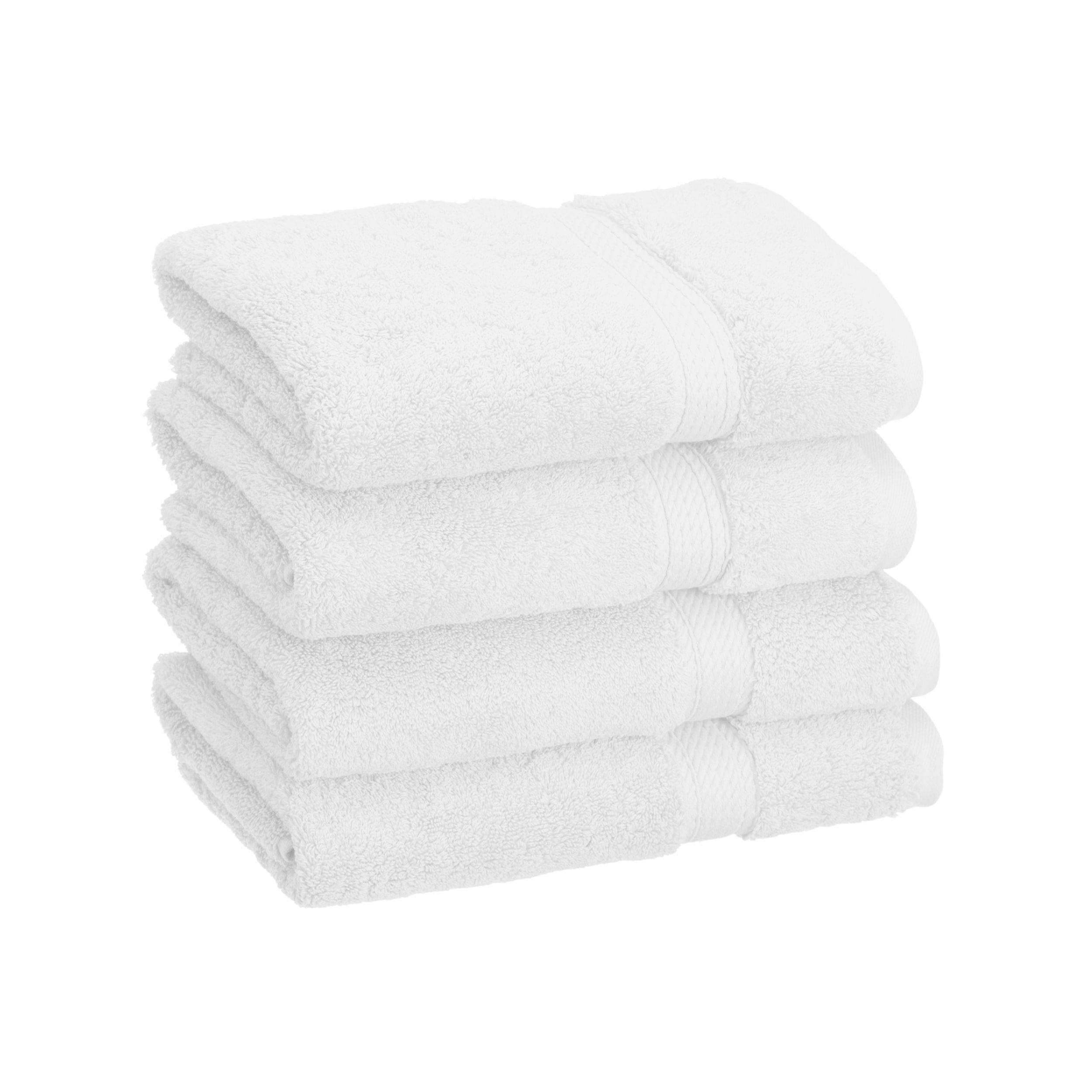 Miranda Haus Marche Egyptian Cotton Hand Towel Set On Sale Overstock 5841944