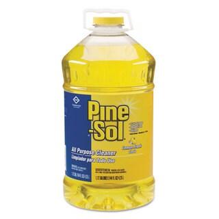 Clorox Pine-Sol All-Purpose Cleaner- Lemon