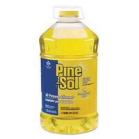 Clorox Pine-Sol All-Purpose Cleaner- Lemon