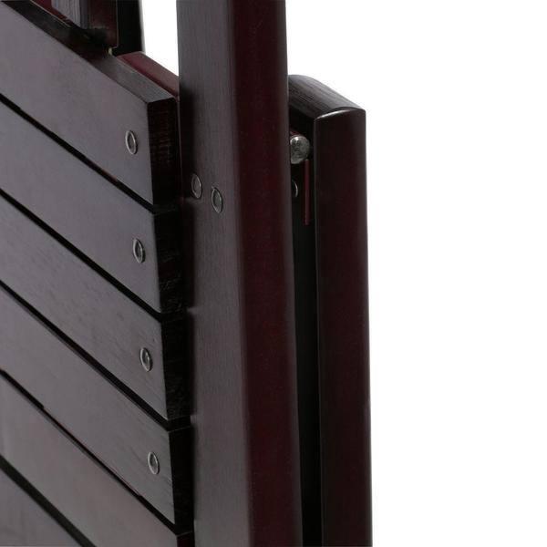 Super Shop Cosco 2 Step Solid Wood Folding Step Stool On Sale Frankydiablos Diy Chair Ideas Frankydiabloscom