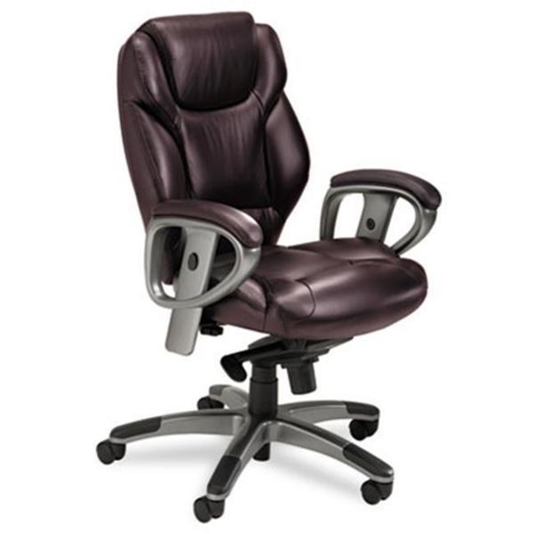 Mayline 300 Series Mid-Back Swivel/ Tilt Chair