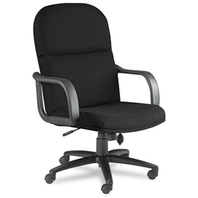 Mayline Big and Tall Executive Swivel and Tilt Chair