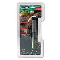 Quartet Classic Comfort Laser Pointer Class 2 Projects 919-feet Graphite Grey