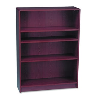HON 1890 Series Bookcase with 4 Shelves