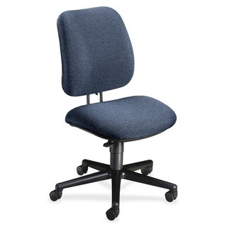 HON 7700 Series Swivel Task chair Blue