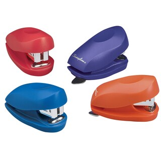 Swingline Tot Mini Stapler with 20 Sheet Capacity