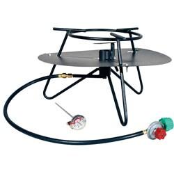 King Kooker 12-inch Outdoor Jet Cooker