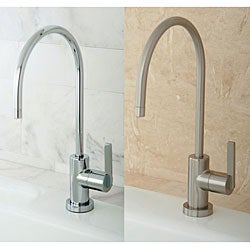 Single Handle Water Filter Faucet