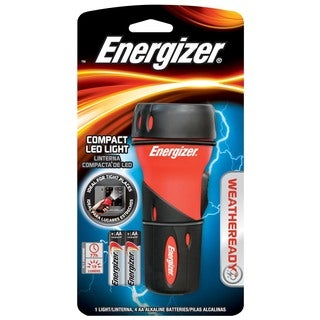 Energizer Weather Ready Compact LED Light