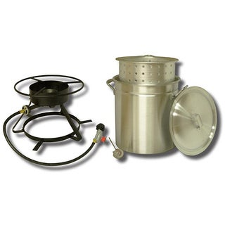 King Kooker Boiling and Steaming Cooker