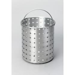 King Kooker 30-quart Punched Aluminum Basket