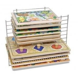 Melissa & Doug Deluxe Wire Puzzle Rack|https://ak1.ostkcdn.com/images/products/5848829/P13561652.jpg?impolicy=medium
