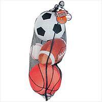 Melissa & Doug Plush Sports Ball Set