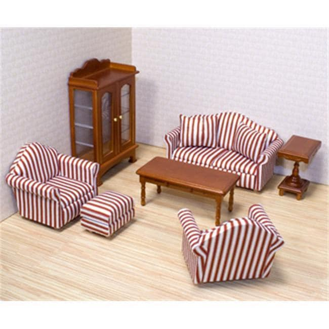Melissa Doug Living Room Furniture Set Free Shipping On Orders Over 45