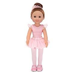 Melissa & Doug Victoria Ballerina 14-inch Doll