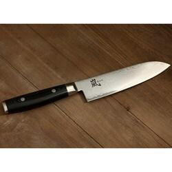 Yaxell Ran 6.5-inch Santoku Knife
