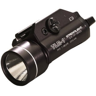 Streamlight TLR Tactical Lights