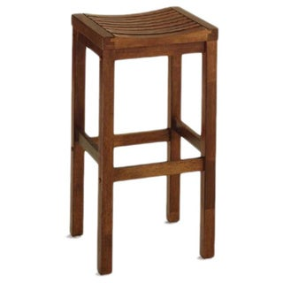 Oak 29 Inch Bar Stool By Home Styles Free Shipping Today