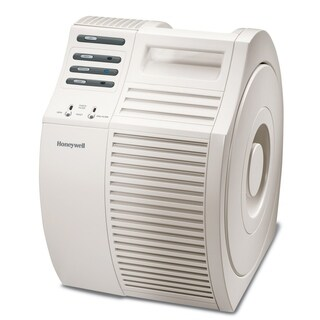 Honeywell Enviracaire QuietCare HEPA Air Cleaner