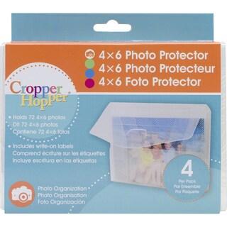 Cropper Hopper Photo/ Negative Organizer
