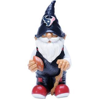 Forever Collectibles Texans Team Garden Gnome