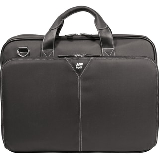 Mobile Edge Premium Nylon Laptop Briefcase