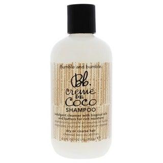 Bumble and bumble Creme De Coco 8-ounce Shampoo