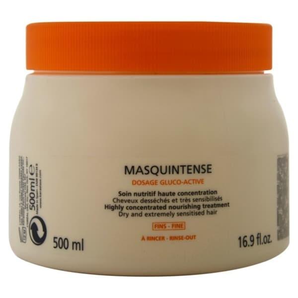 Kerastase Masquintense 16.9-ounce Hair Treatment for Fine Hair