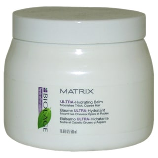 Matrix Biolage Ultra Hydrating 16.9-ounce Conditioning Balm