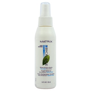 Matrix Biolage Shine Endure Spritz Firm Hold 4.2-ounce Hair Spray