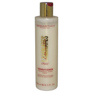Sebastian Laminates Sheer Weightless Shine 8.5-ounce Conditioner