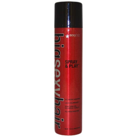 Sexy Hair Big Sexy Hair Spray and Play 10 oz / 335 ml