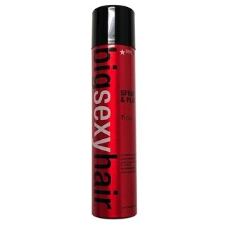 Big Sexy Hair Spray & Play 10-ounce Regular Hairspray