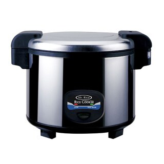 SPT 35-cup Heavy Duty Rice Cooker