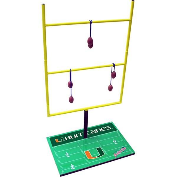 NCAA Football Toss