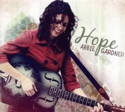 ABBIE GARDNER - HOPE