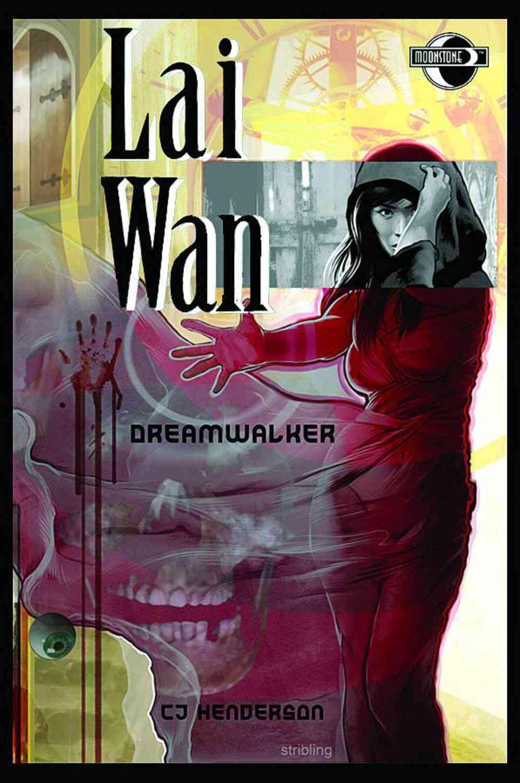 Lai Wan: The Dreamwalker (Paperback)