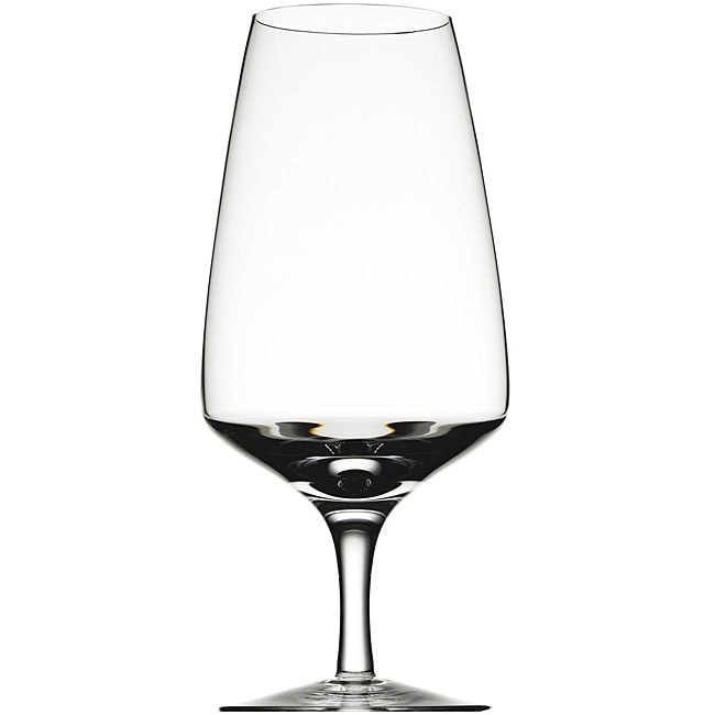 Orrefors Jazz Me Iced Beverage Glass
