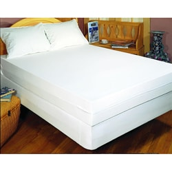 Shop Pure Cotton Twin Size Extra Long Allergy Bedding