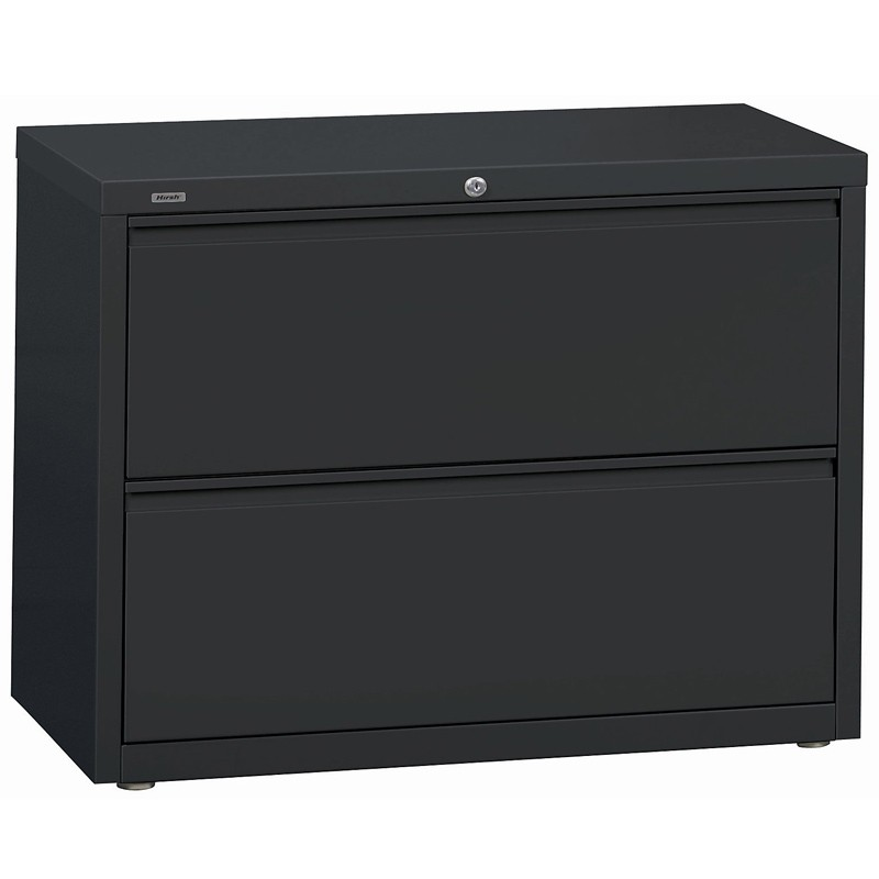 Hirsh HL10000 Commercial Lateral File Cabinet (3 Options Available)