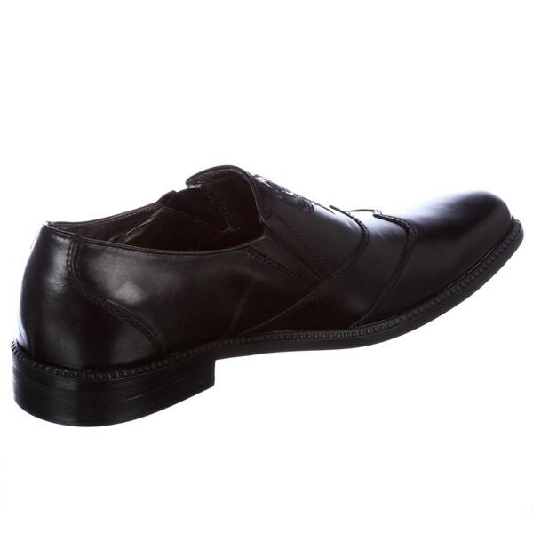 Skechers Backstage Men's 'Laver' Wingtip Loafers