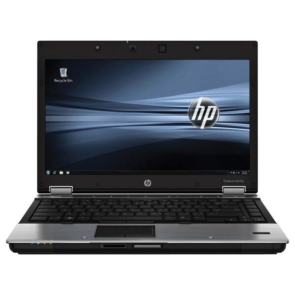 "HP EliteBook 8440p 14"" Notebook - Intel Core i5 (1st Gen) i5-540M Dua"