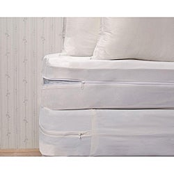 Bed Guard Bedbug Protective Queen-size Bedding Set