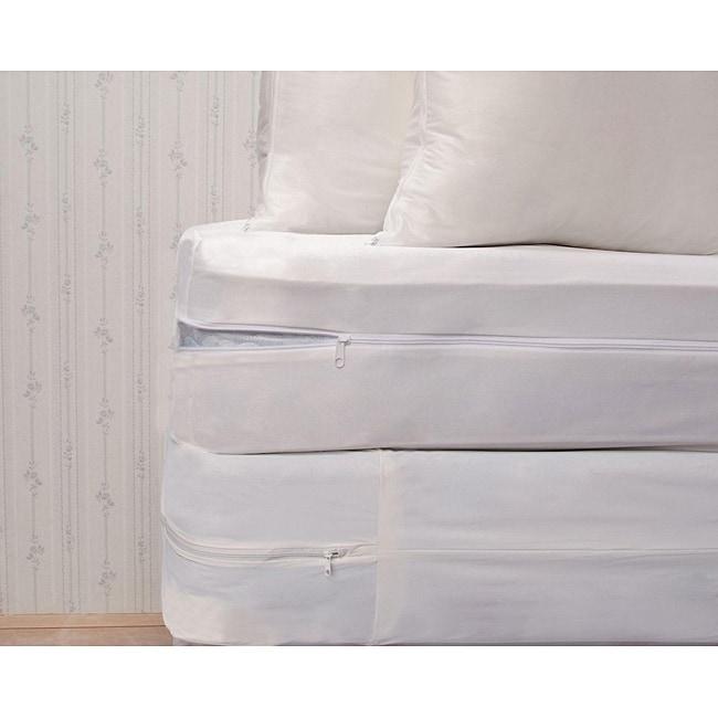 Bed Guard Bedbug Protective Cal King-size Bedding Set
