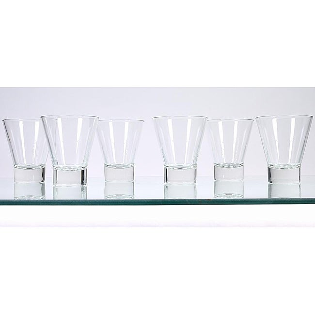Borgonovo V350 12-oz Glasses (Set of 6)