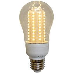 Infinity Warm White LED Ultra 60-watt 88 LED Light Bulbs (Pack of 2)