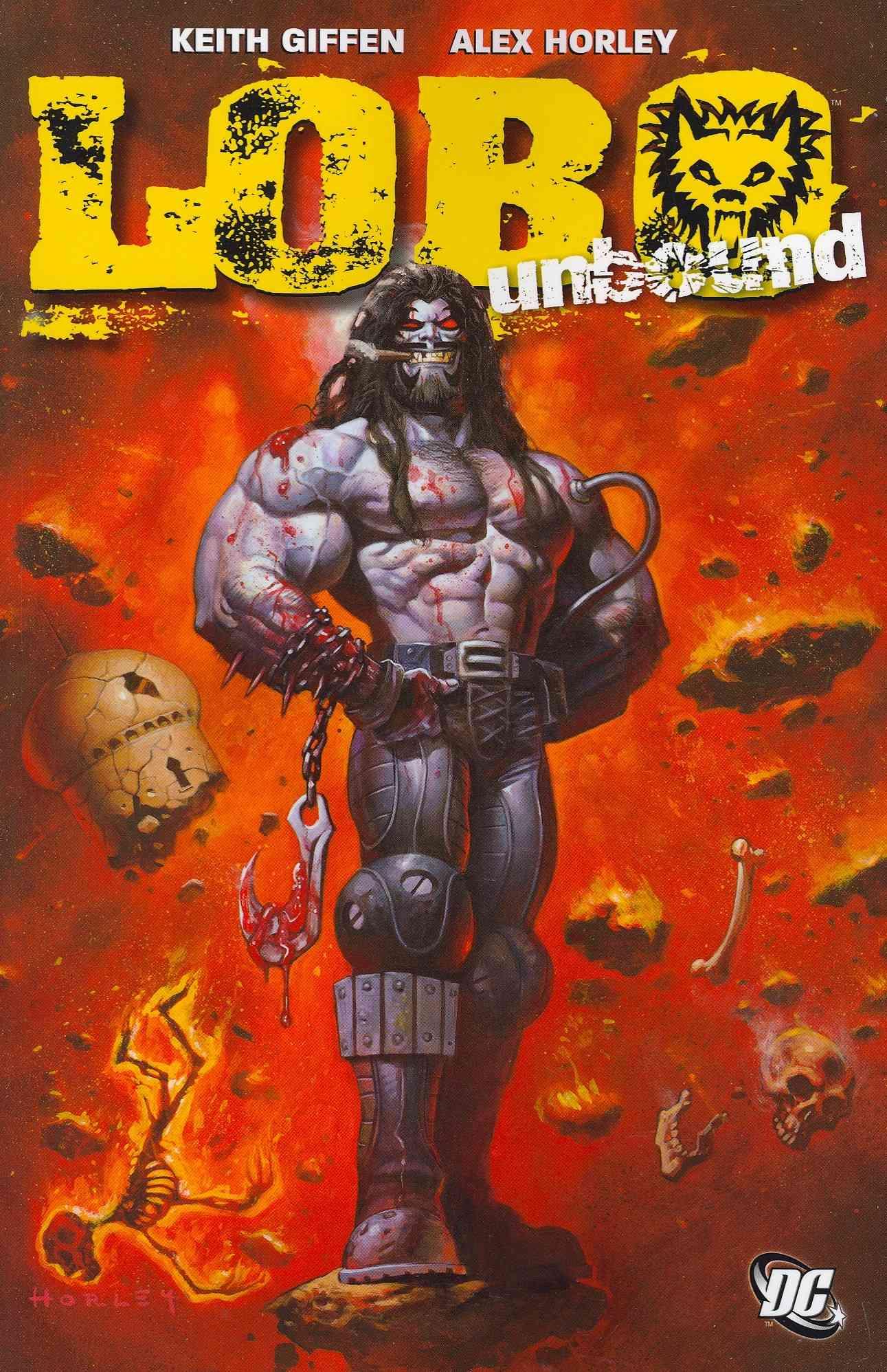 Lobo Unbound (Paperback)