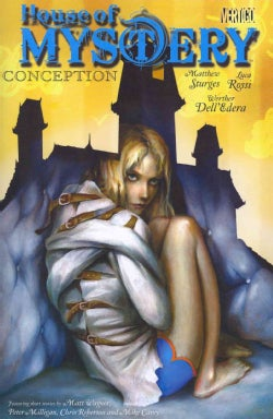 House of Mystery 7: Conception (Paperback)